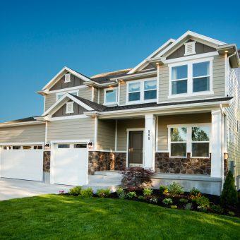 Build Your Own Abbotsford Home