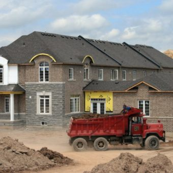 Investors & Families Should Buy Or Build Their Next Home Before 2018 Is Over