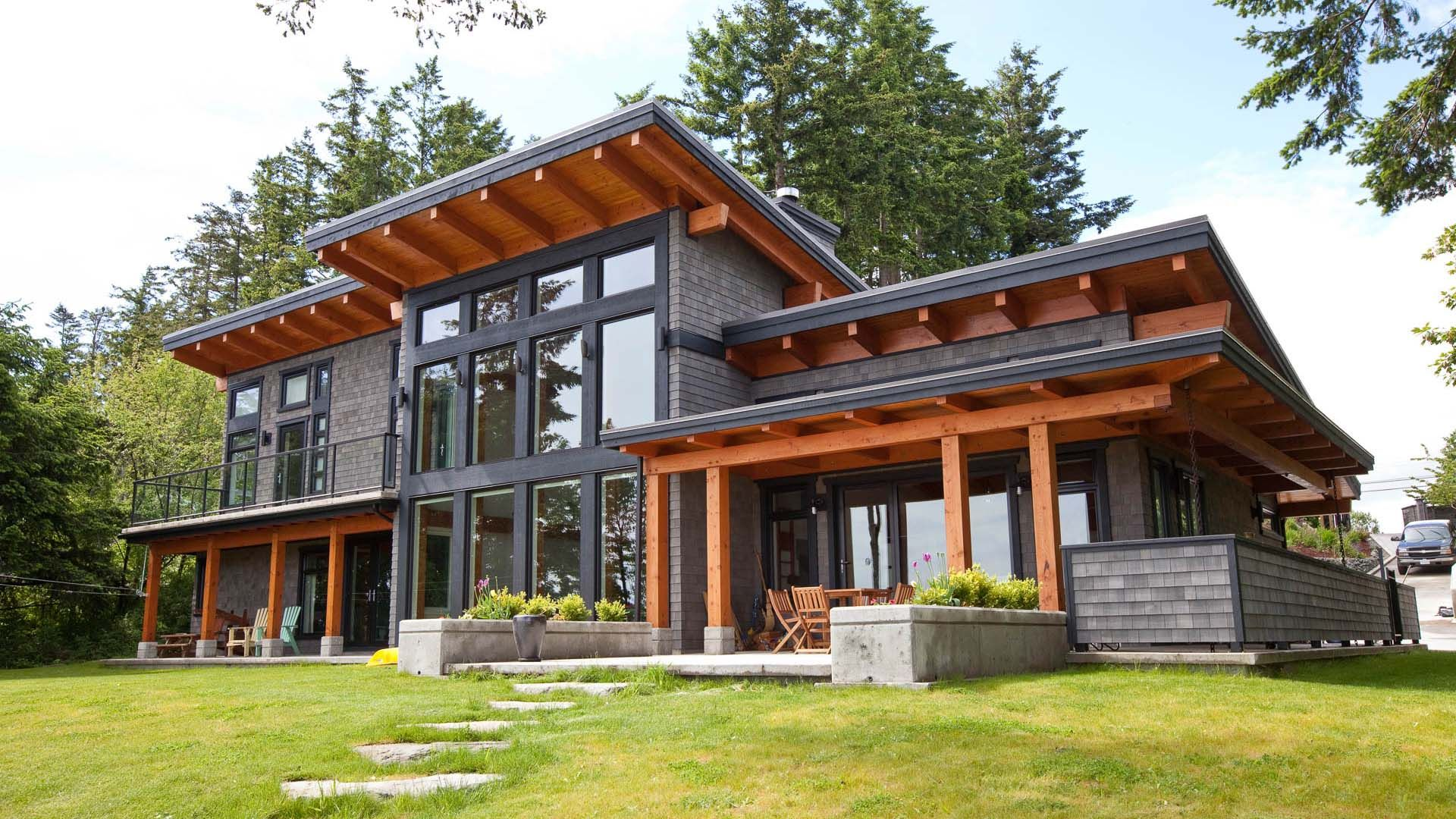 Build Your New Home For Today's Lifestyle - Icon Projects